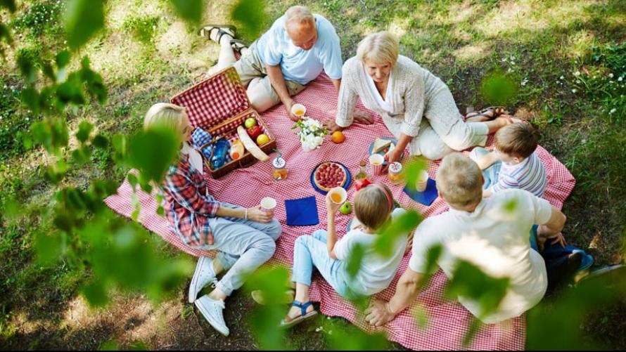 Zaproszenie na piknik i kiermasz Fundacji Klucz Nadziei