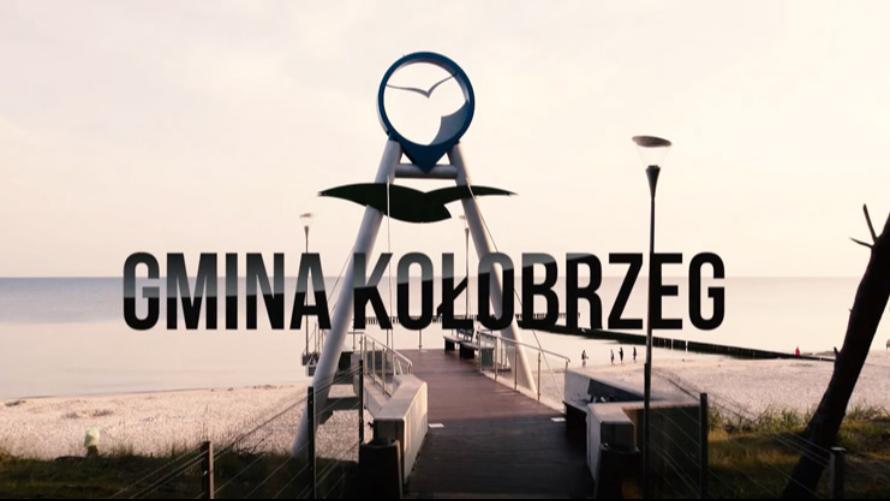 """Rozstrzygnięcie konkursu filmowego """"Gmina Kołobrzeg - okiem kamery"""""""
